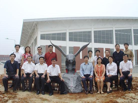咸丰县人民政府与我校成功签定校地合作协议