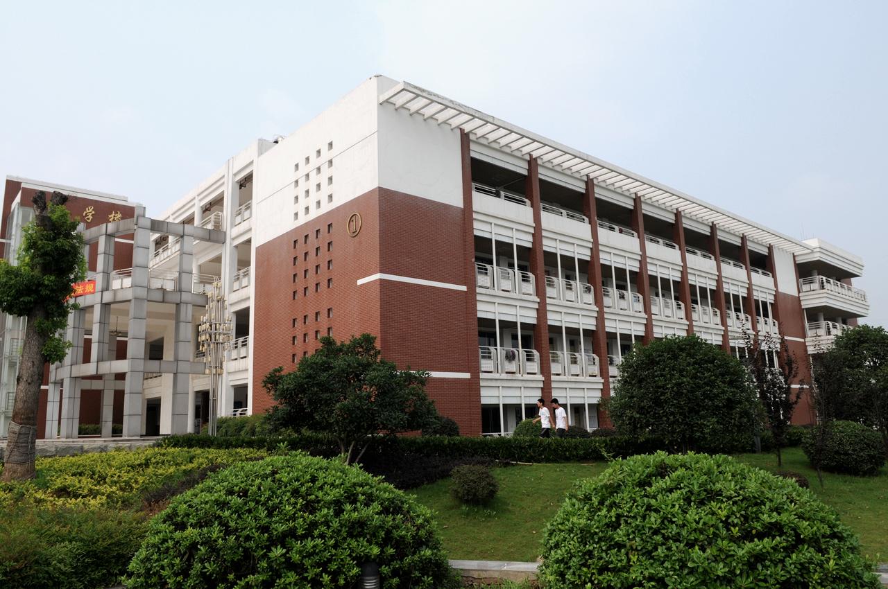 2010年6月拍摄校园风景4-欢迎访问华中师范大学第一